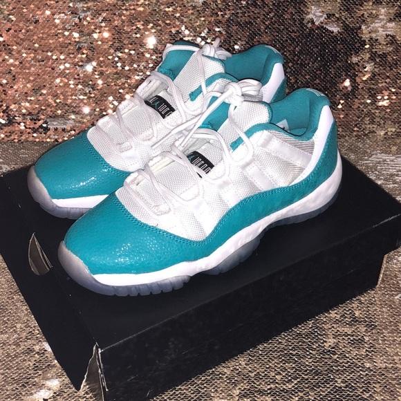 a4c104f1361 Jordan Shoes   11 Retro Low Gg 4y Womens 6   Poshmark